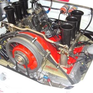 Diverse til motor