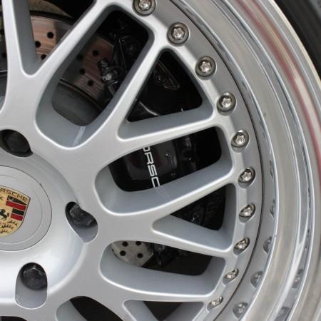 Bremser og hjul