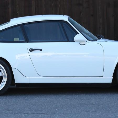 PORSCHE 911, 964